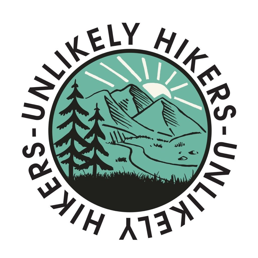 Unlikely Hikers – Jenny Bruso