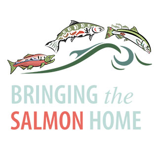 Bringing the Salmon Home