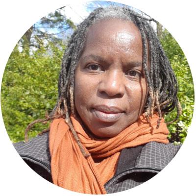 Jacqueline L. Scott, Black Outdoors